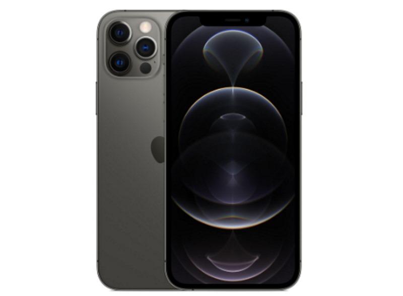 "6.1"" Смартфон Apple iPhone 12 Pro 512 ГБ серый"