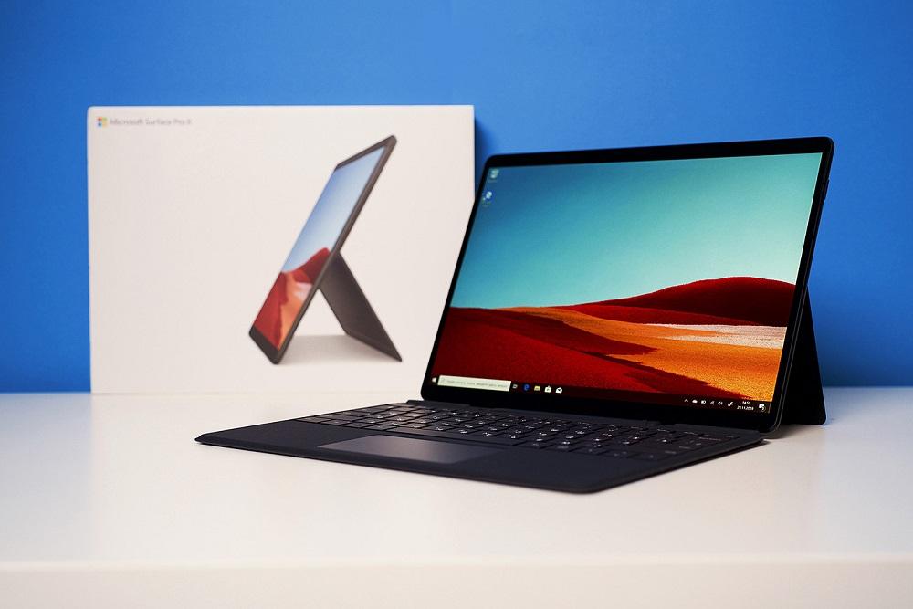 Microsoft Surface Pro X MSQ1 8Gb 256Gb (2019)