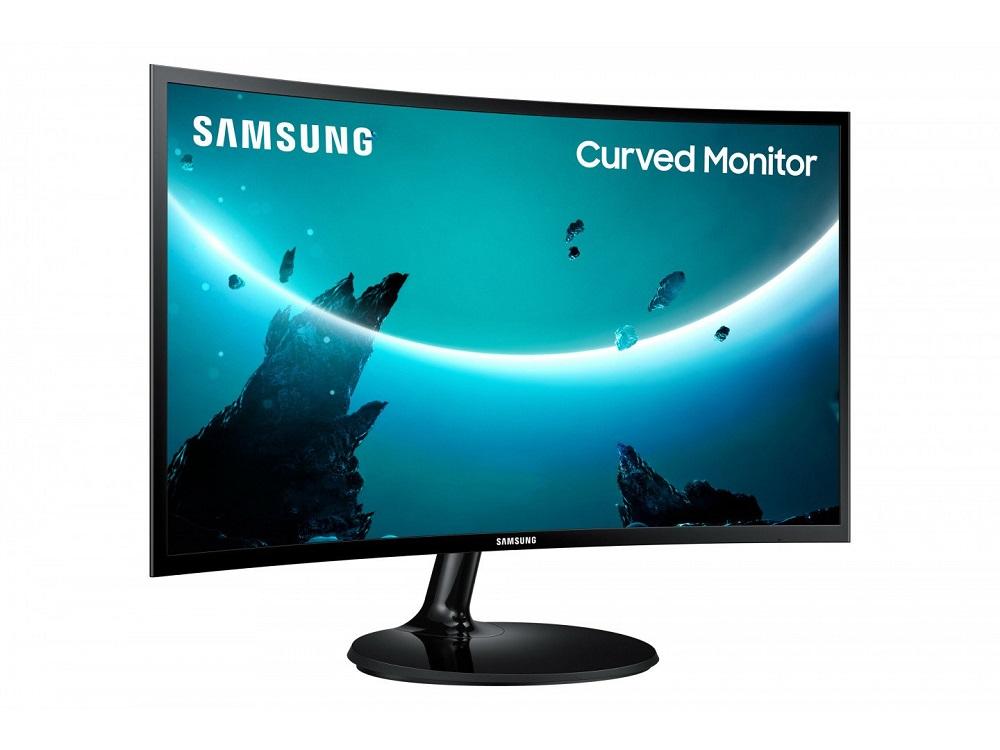 Samsung C24F390FHI 23.5