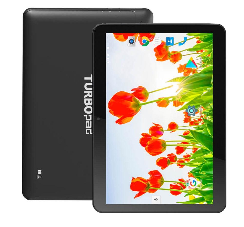 TurboPad 1016 3G