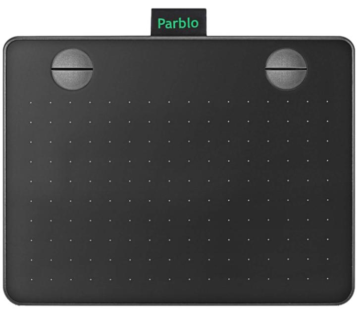 Графический планшет Parblo А640