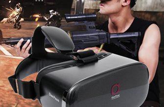 Лучшие VR очки для ПК