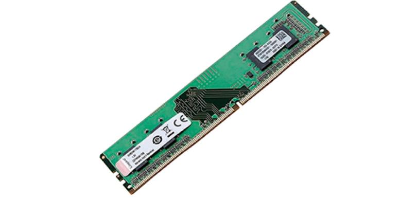 Оперативная память 4 GB Kingston ValueRAM KVR26N19S6/4