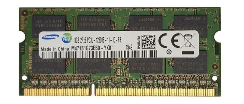 Оперативная память 8 GB Samsung M471B1G73EB0-YK0