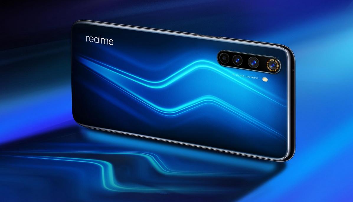 Realme 6 Pro 8/128GB
