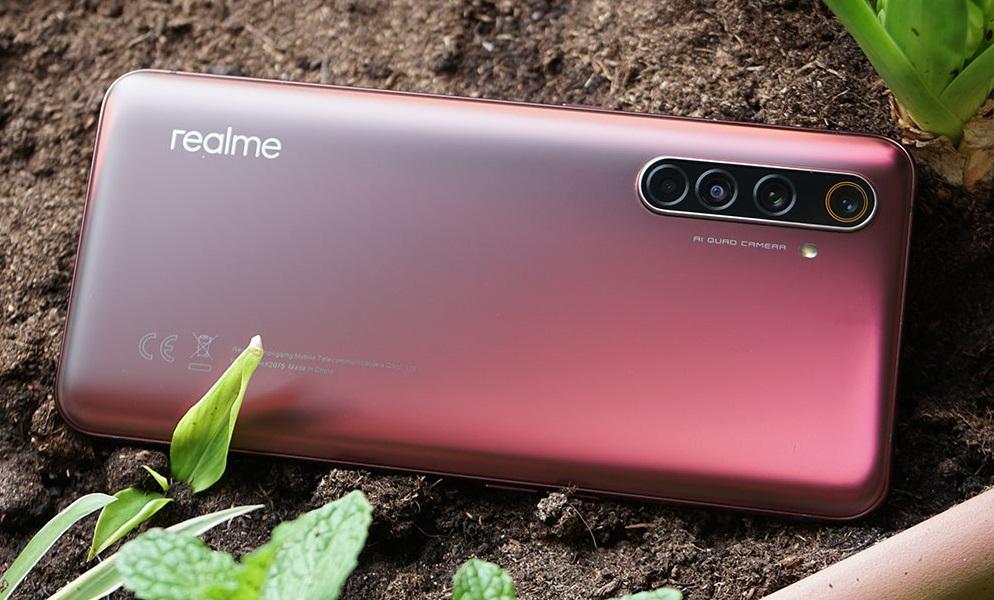 Realme X50 5G 6/128Gb