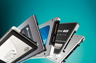 Самый лучший SSD диск для компьютера