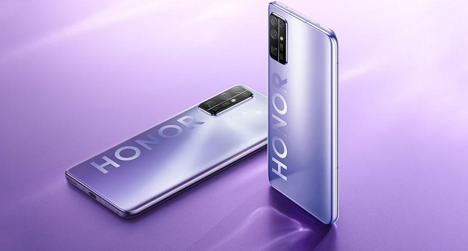 Смартфон HONOR 30 8/128GB