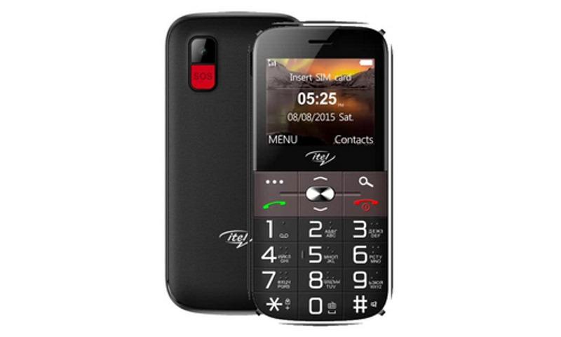 Телефон Itel It2590