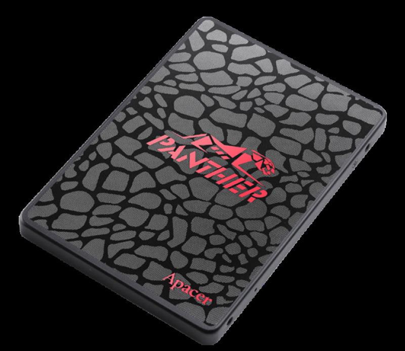 Твердотельный накопитель Apacer 120 GB AS350 PANTHER SSD 120GB