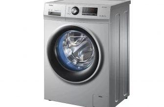 лучшие стиральные машины haier