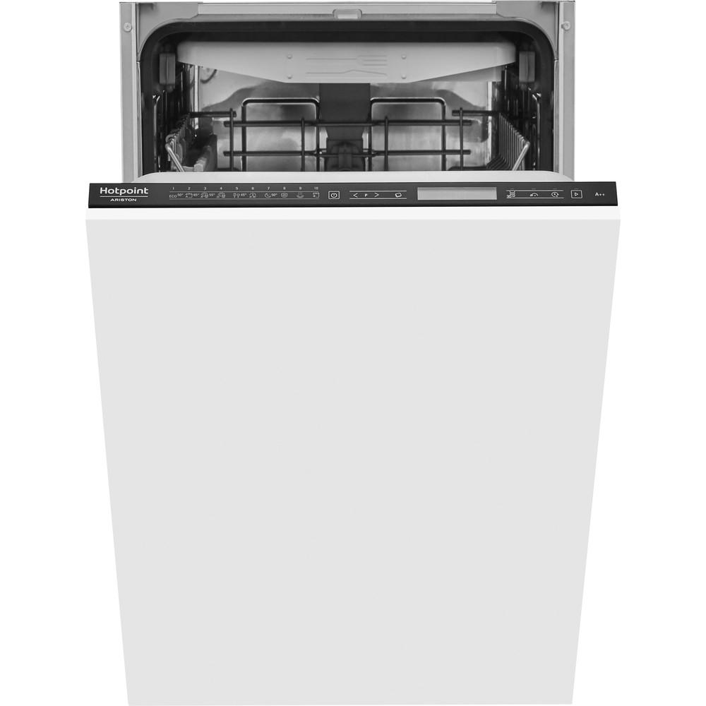 Встраиваемая посудомоечная машина Hotpoint-Ariston HSIP 4O21 WFE