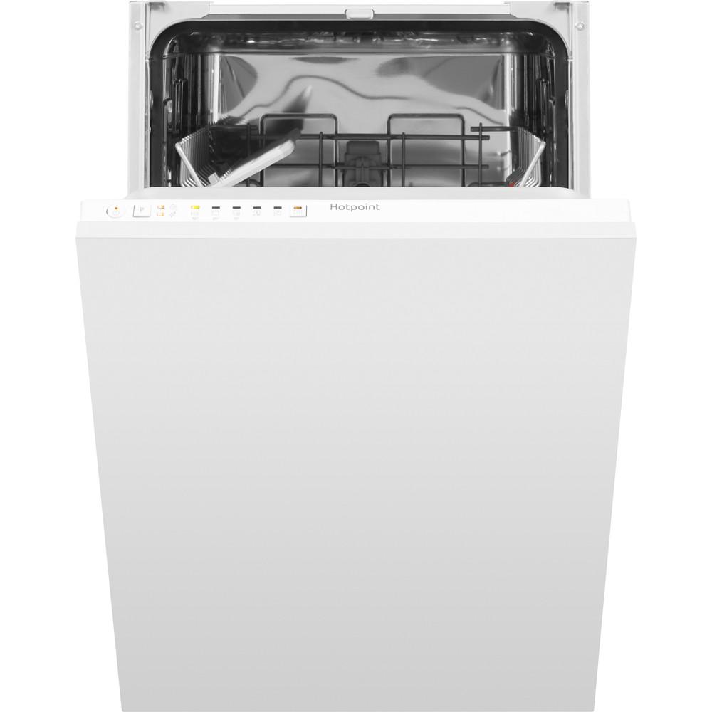 Встраиваемая посудомоечная машина Hotpoint-Ariston HSCIE 2B0
