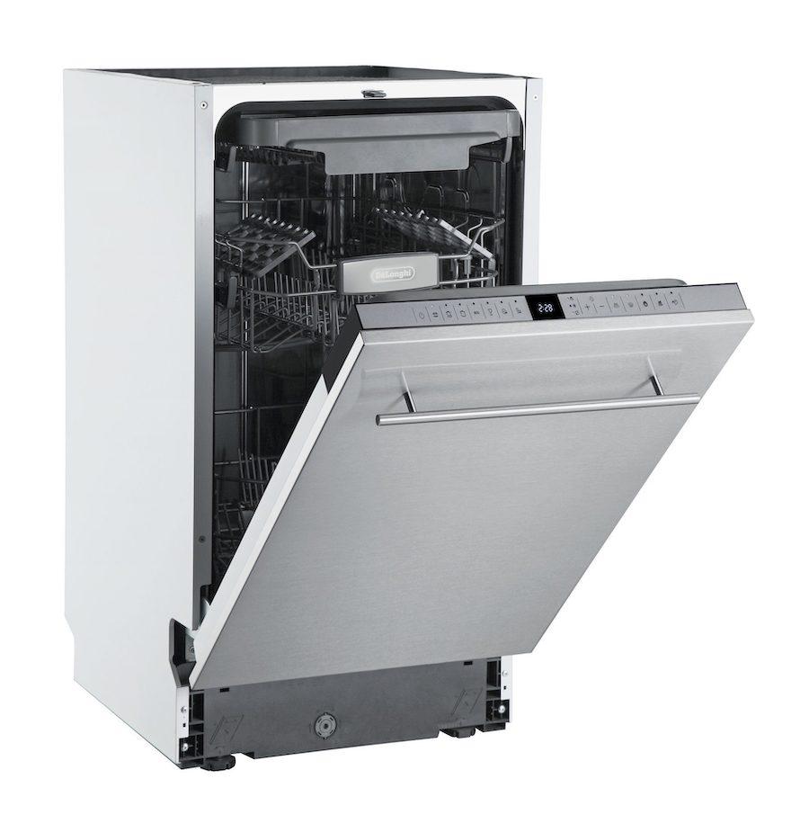 Встраиваемая посудомоечная машина De'Longhi DDW06S Supreme Nova