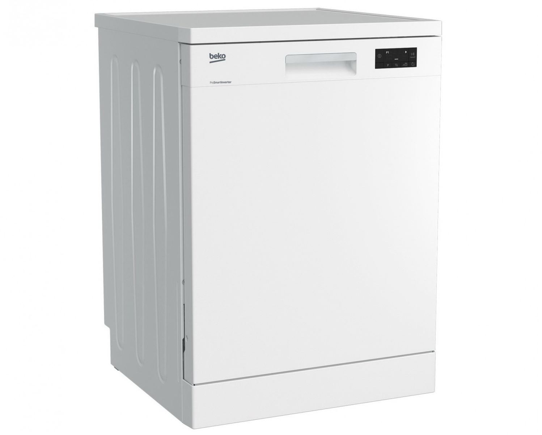 посудомоечная машина Beko DFS 05R13 W