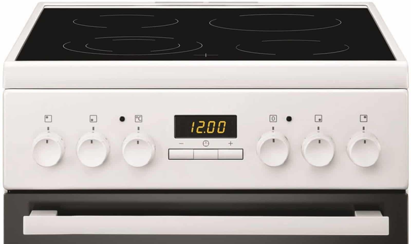 плита Electrolux EKK 96498 CX