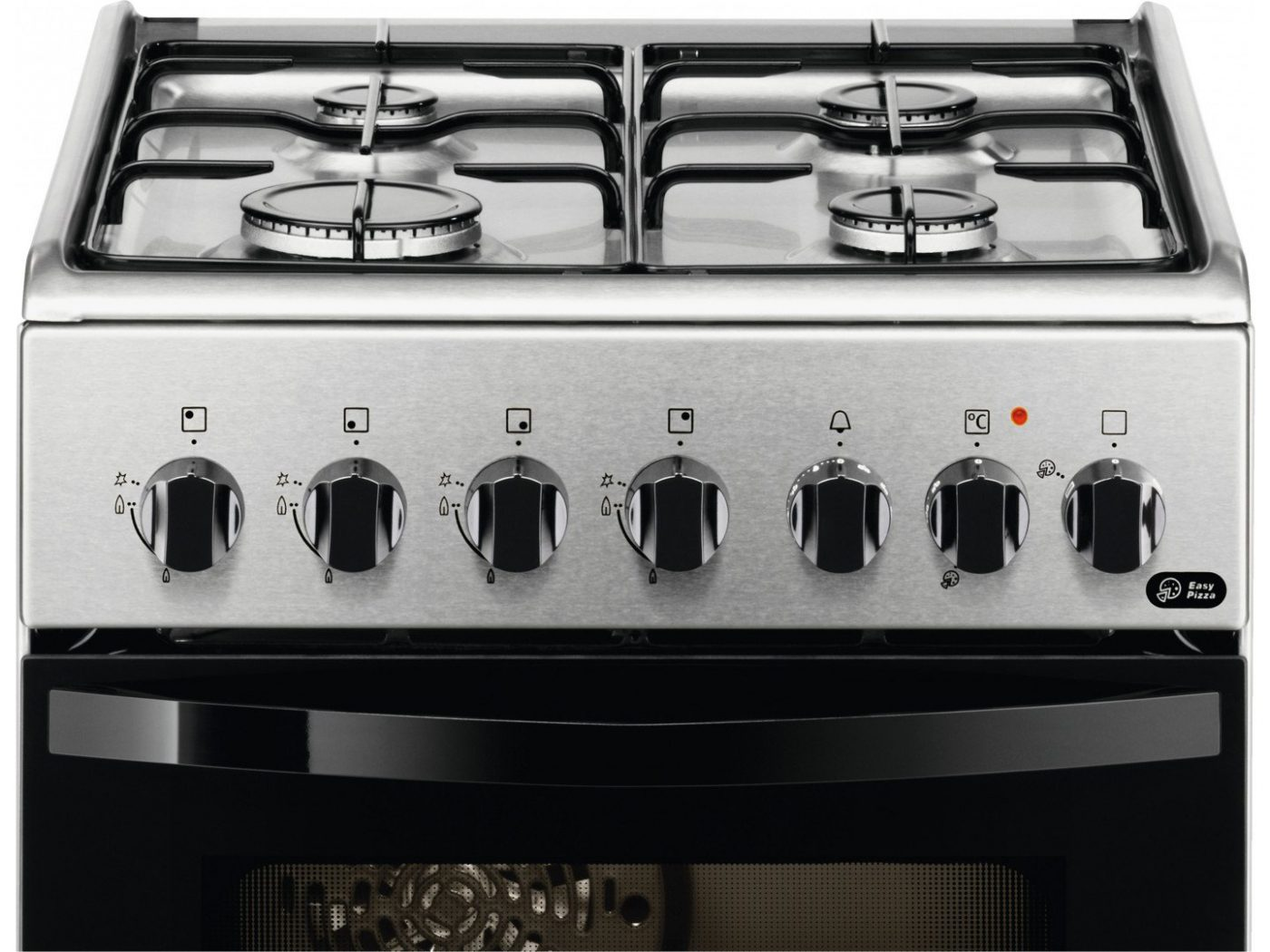 плита Zanussi ZCK 9540G1 W
