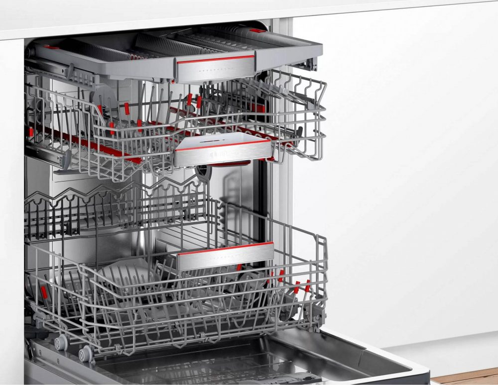 посудомоечная машина Bosch SMV 4HVX31 E