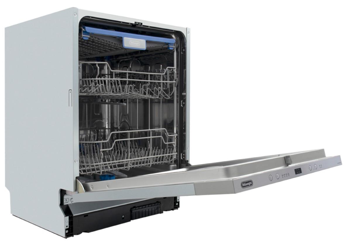 посудомоечная машина De'Longhi DDW06F Basilia