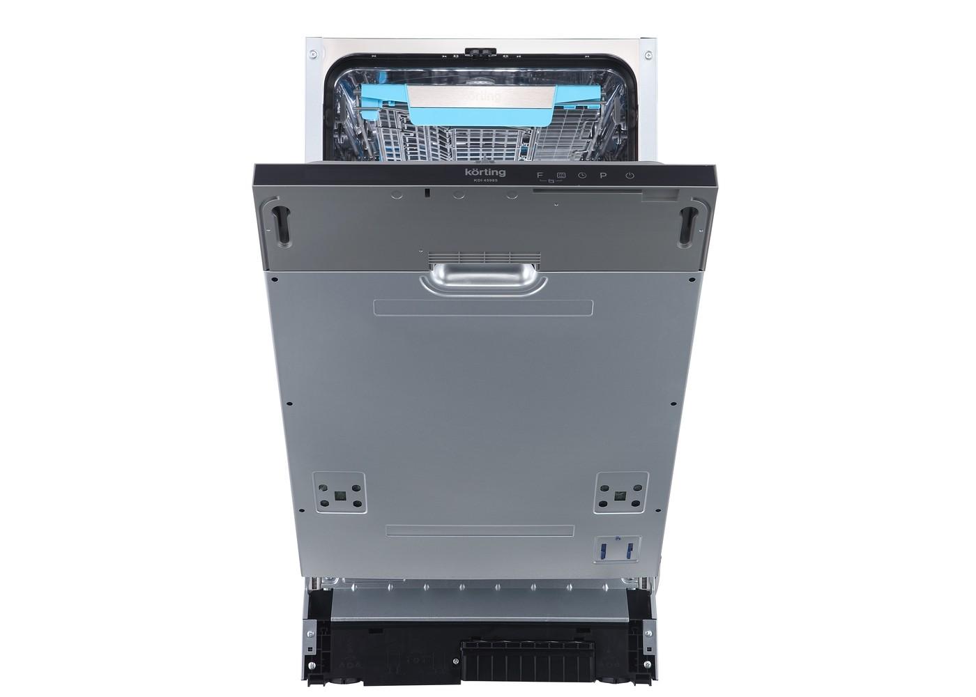 посудомоечная машина Korting KDI 45340