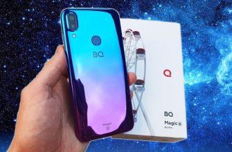 Рейтинг смартфонов BQ