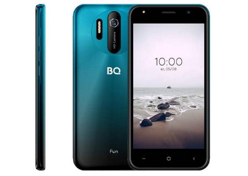 Смартфон BQ 5031G