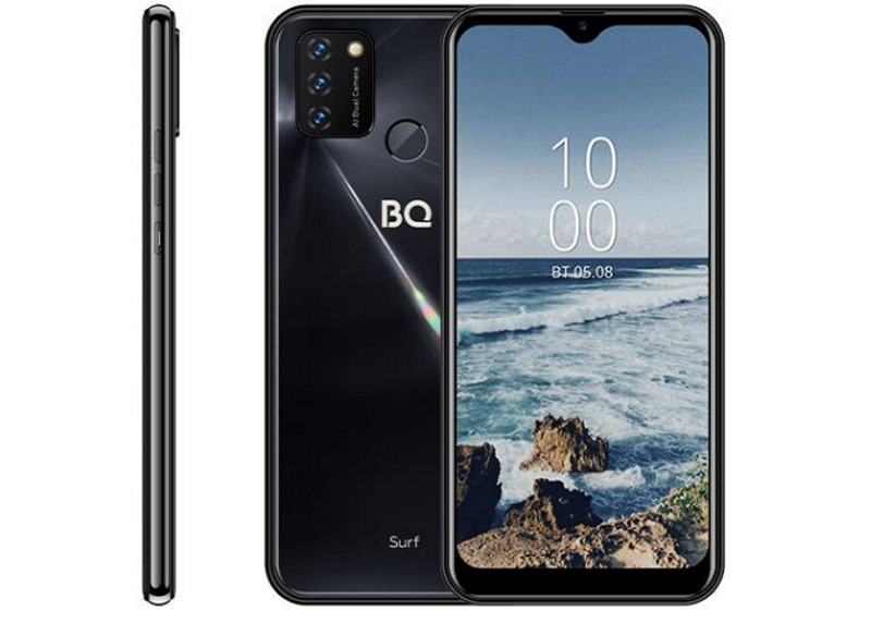 Смартфон BQ 6631G