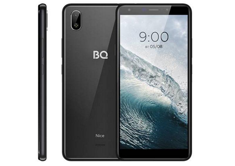 Смартфон BQ Mobile BQ-6045L