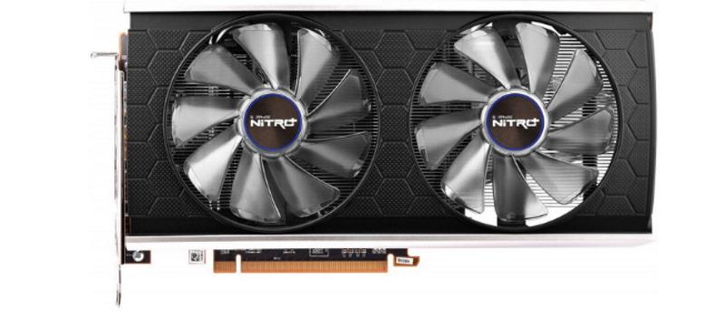 Видеокарта Sapphire Nitro+ Radeon RX 5500 XT SE 8GB (11295-05-20G)