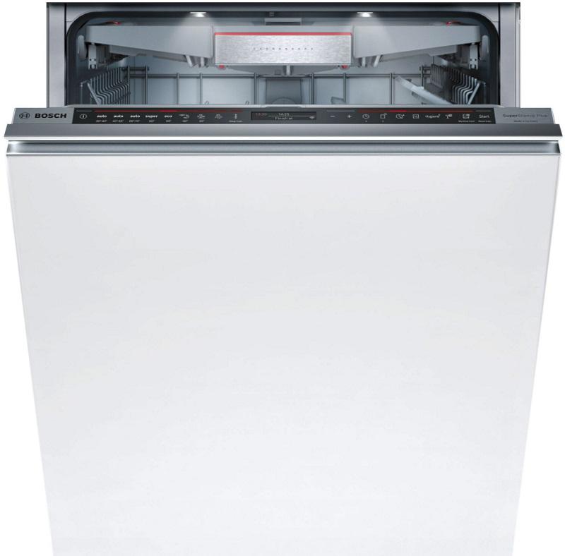 Встраиваемая посудомоечная машина Bosch SMV 88TD06 R
