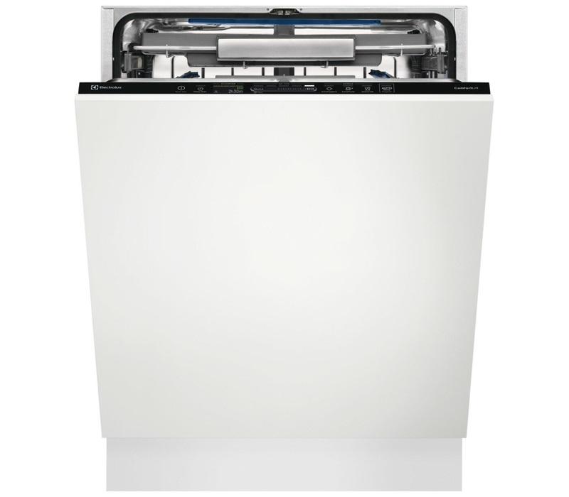 Встраиваемая посудомоечная машина Electrolux EEC 987300 L