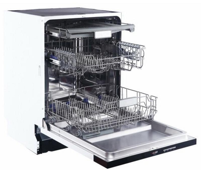 Встраиваемая посудомоечная машина EXITEQ EXDW-I603