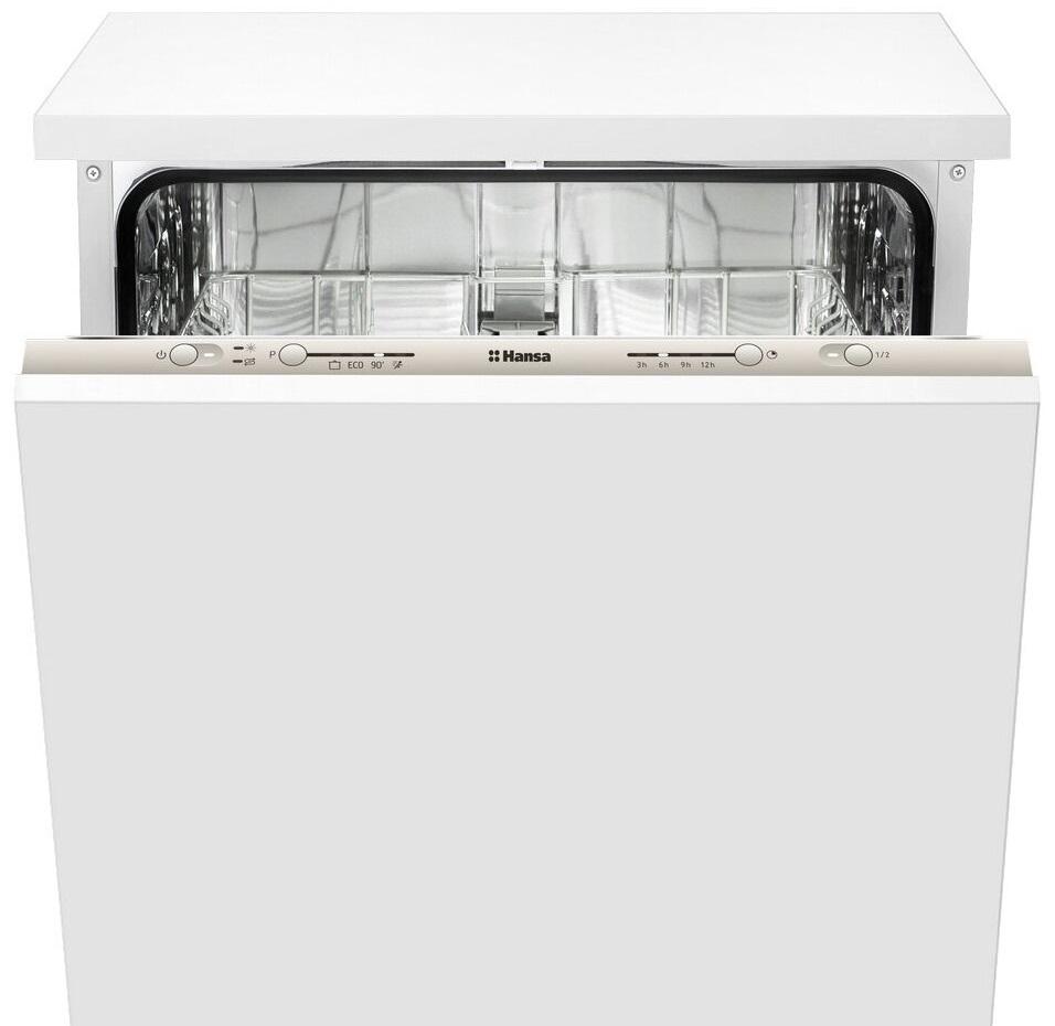 Встраиваемая посудомоечная машина Hansa ZIM 614 LH