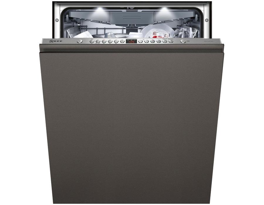 Встраиваемая посудомоечная машина NEFF S523N60X3R