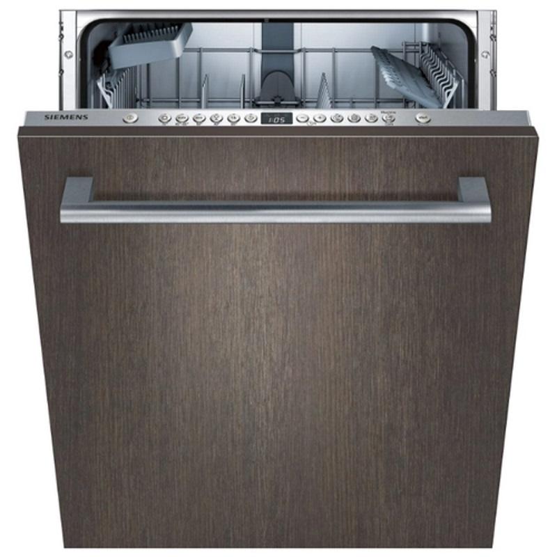 Встраиваемая посудомоечная машина Siemens SN 636X03 IE