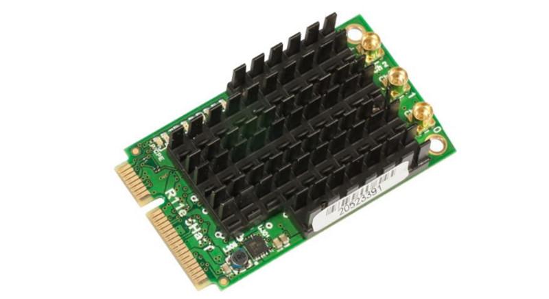 Wi-Fi адаптер MikroTik R11e-5HacT