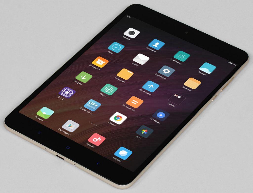 Xiaomi Mipad 3 64Gb 4Gb