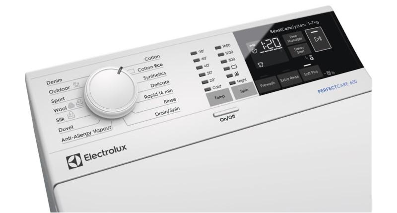 Electrolux EW6T4R272