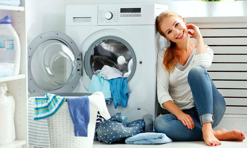Лучшие стиральные машины LG