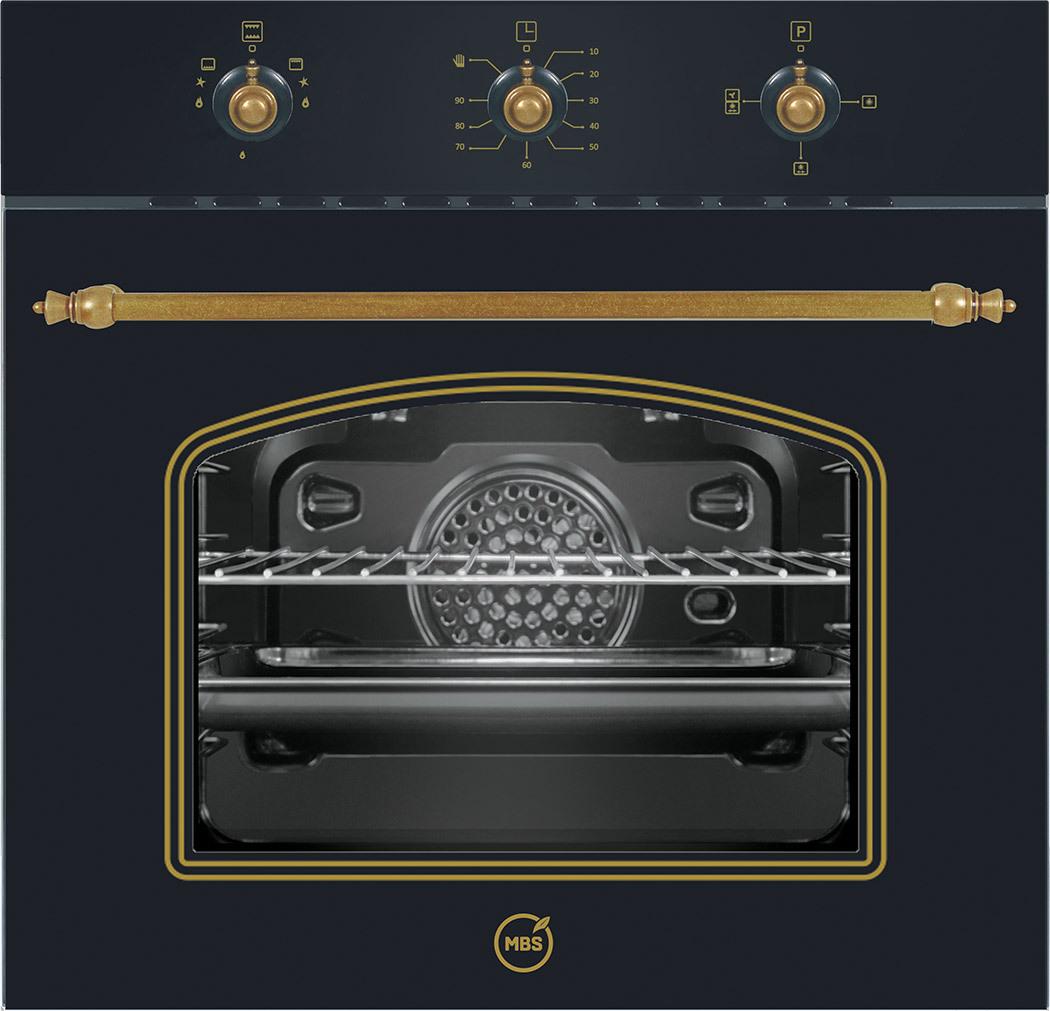 газовый духовой шкаф MBS DG-604