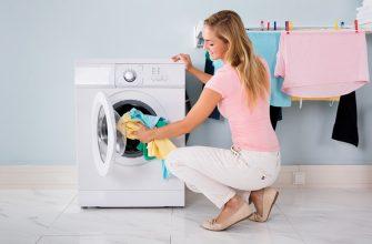 топ стиральных машин с фронтальной загрузкой