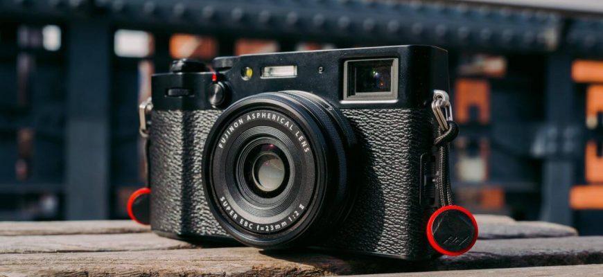 Лучшие компактные фотоаппараты