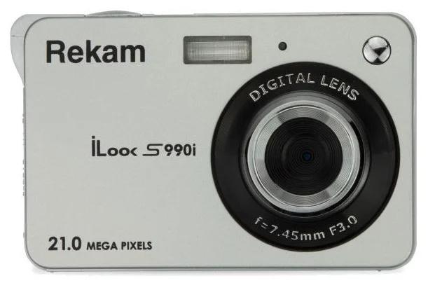 Rekam iLook S990i