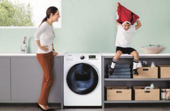 Лучшая стиральная машина Самсунг